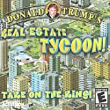 Donald Trump's Real Estate Tycoon (Jewel Case)