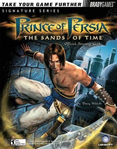 Prince of persia sands of time strategy guide pdf
