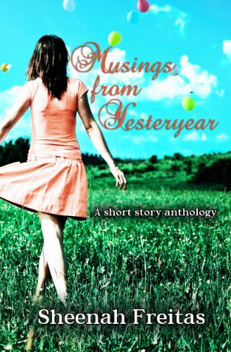 E-book - Musings from Yesteryear by Sheenah Freitas
