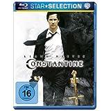 """Constantine [Blu-ray]von """"Keanu Reeves"""""""