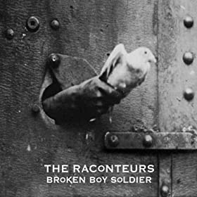 Broken Boy Soldier (single)