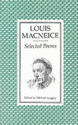 louis mcneice After the restrained tenderness of thomas' 'a marriage', it's interesting to come to a louis macneice poem like 'les sylphides', which again deals with the duration of marriage in a short space.