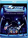 ZZ Top - Live From Texas [Blu-ray] [Import anglais]