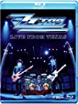 ZZ Top - Live From Texas [Blu-ray] [I...