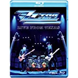 Live From Texas [Blu-ray] [2008]by Zztop