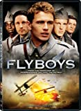 Flyboys [DVD] [2007] [Region 1] [US Import] [NTSC]