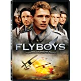 Flyboys (Widescreen Edition) ~ James Franco
