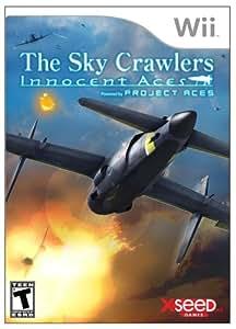 The Sky Crawlers: Innocent Aces - Nintendo Wii