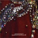 echange, troc Erasure - Live: Hull 03-21-05