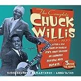 Complete Chuck Willis 1951-1957