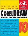 CorelDraw 10 for Windows: Visual Quic...