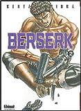 echange, troc Kentaro Miura - Berserk, Tome 2 : Les anges gardiens du désir