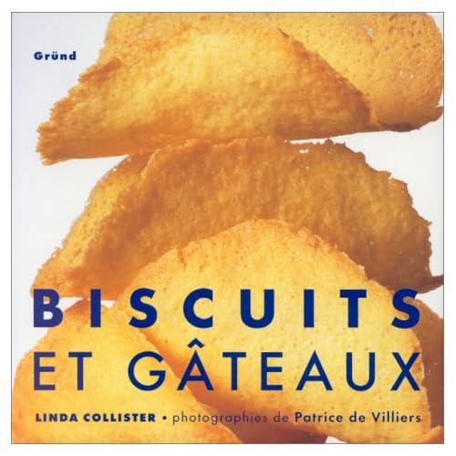 Gateaux Et Biscuit [PDF FR][HF]