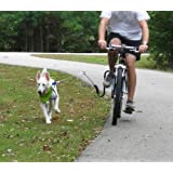 Springer Bike Leash-Let 'em RUN-Dogs love SPRINGER from the very first moment ~ Springer
