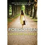 Forgottenby Catherine Mckenzie