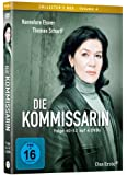 Die Kommissarin Volume 4 - Folgen 40-52 [Collector's Edition] [4 DVDs]
