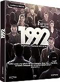 1992 - Primera temporada [Blu-ray] España