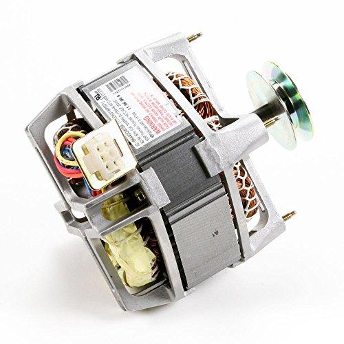 General electric wh20x10063 washing machine drive motor for Washing machine drive motor