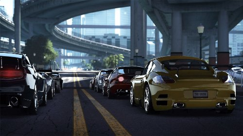 The Crew Limited Edition screenshot
