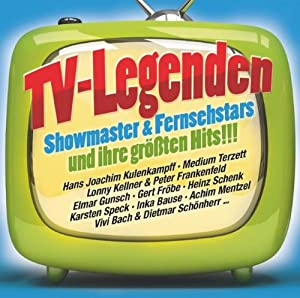 TV-Legends: Showmasters And Their Greatest Hits