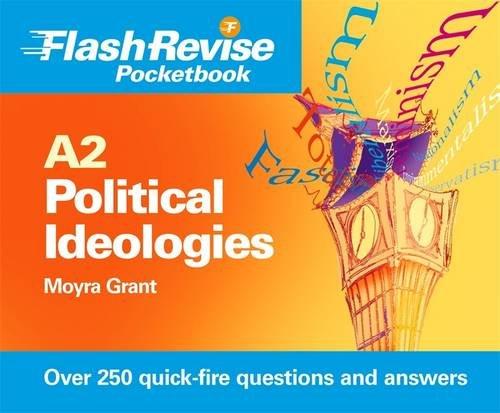 A2 Political Ideologies Flash Revise Pocketbook