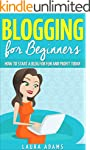 Blogging for Beginners: How to Start...