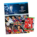 Panini S.P.A Champions League 14/15 Adrenalyn XL Starter Card Game