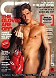 GAY TIMES GAY TIMES MAGAZINE - SUMMER 2014 - TOWIE LEWIS BLOOR DOWN & DIRTY / TOM DALEYGAY TIMES MAGAZINE - SUMMER 2014 - TOWIE LEWIS BLOOR DOWN & DIRTY / TOM DALEY