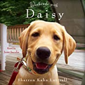 Weekends with Daisy | [Sharron Kahn Luttrell]
