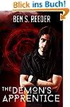 The Demon's Apprentice (English Edition)