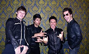 Image of Stereophonics