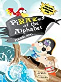 Pirates of the Alphabet: Pirate ABCs (and activity book) (Packrat Tales)