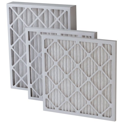 20 x 22 x 1 Merv 13 Furnace Filter 12 Pack