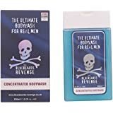 The Bluebeards 250ml Revenge Concentrated Bodywash