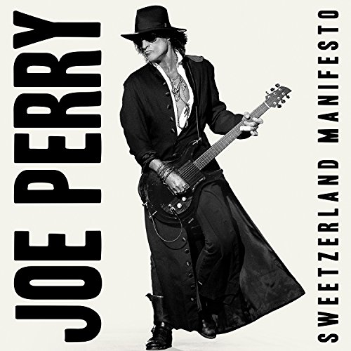 Buy Joe Perry Now!