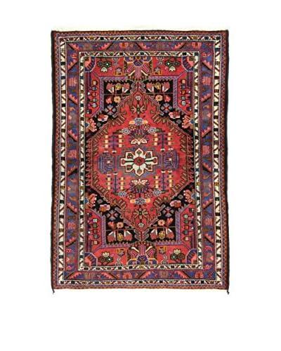 Eden Alfombra Tuyserkan Rojo 110 x 160 cm