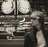 J-Style~1st Japan Album (通常盤)