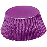 Fox Run Brands 7103 32 Count Foil Bake Cups, Purple