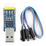 CP2102 USB 2.0 to UART TTL 6PIN Module Serial Converter Adapter