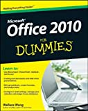 img - for Office 2010 For Dummies book / textbook / text book