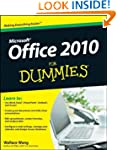 Office 2010 For Dummies