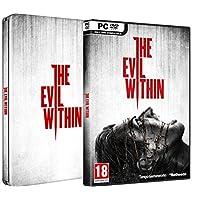 The Evil Within - Edizione Speciale Amazon [Steelbook]