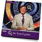 Paul Lamond QI Board Game