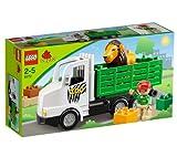 Duplo - Zoo Truck- 6172