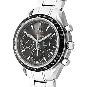 [オメガ]OMEGA 腕時計 スピードマスター グレー文字盤 自動巻 クロノグラフ 323.30.40.40.06.001 メンズ 【並行輸入品】