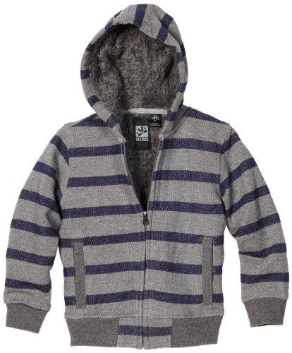 Micros Boys 2-7 Gazer Long Sleeve Hoodie