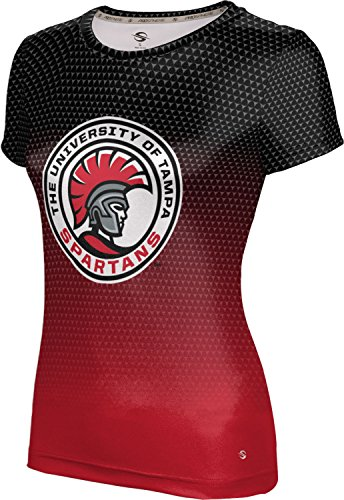 [ProSphere Women's University of Tampa Zoom Tech Tee (X-Large)] (Spartacus Outfit)