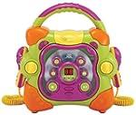 Lollipop 2029 - Karaoke-CD-Player mit...