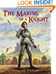 MAKING OF A KNIGHT(pb)