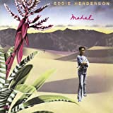 Mahal by Eddie Henderson [Music CD]